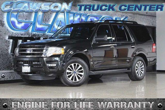 Pre-Owned 2015 Ford Expedition 2WD 4dr XLT